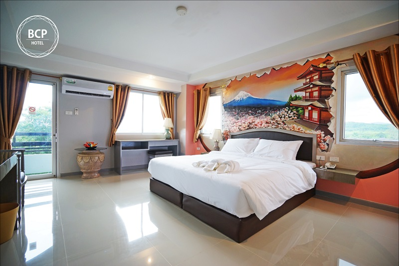 bch hotel rayong , hotel in rayong